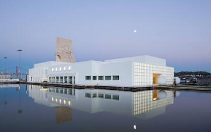 Lisbon Architecture Triennale 2016