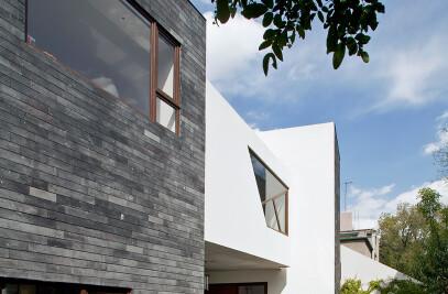 Guadarrama House