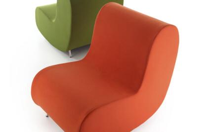Bean Lounge Chair