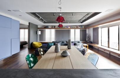 BP Apartament