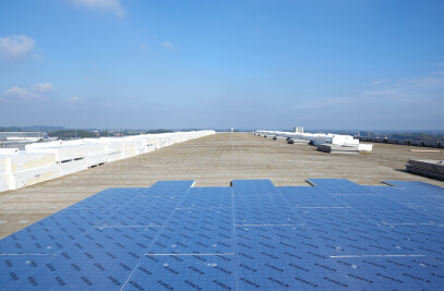 Utherm insulation