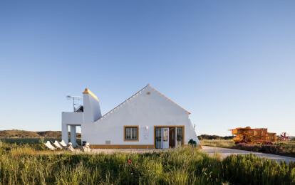 Francisco Nogueira / Architectural Photography