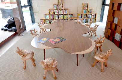 Cloud Children's Book Club