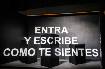 Pabellón Tendencias Hábitat 2016