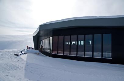 Ski Restaurant Raduša