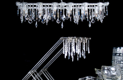 Bryce Collection Banqueting Chandelier