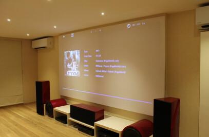 Dilip Audio Artisan - Showcase