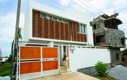 Gaurav Roy Choudhury Architects