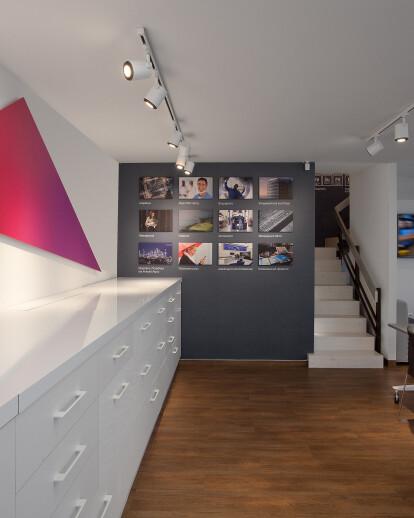 3M Hellas: A New Customer Meeting Area