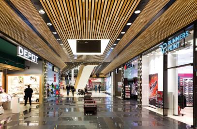 EKZ Mall
