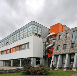 Ayb High School