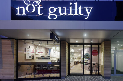 Not Guilty Zürich