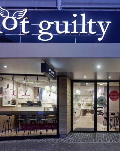 Not Guilty Zürich