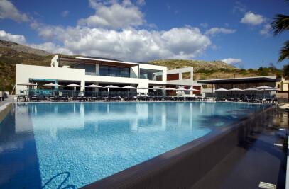 Tesoro Blu Hotel + Spa