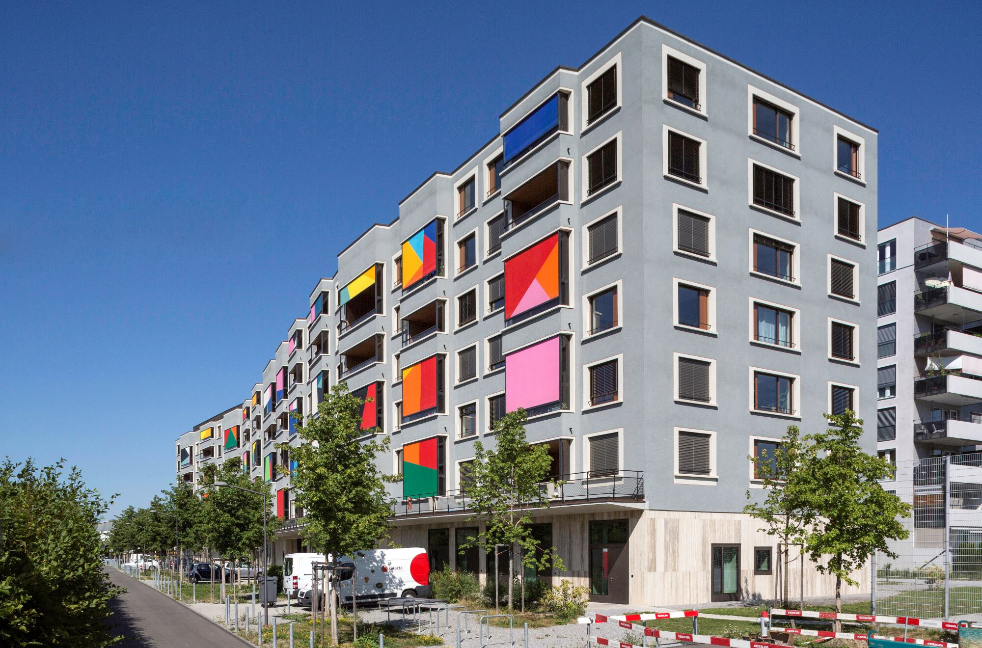 Student Accommodation in Zurich