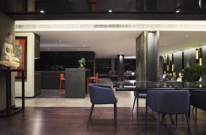 HHP (Hua Hin Penthouse)