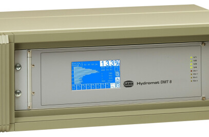 GANN HYDROMAT DMT-8