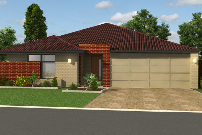 Project Sample Of 3d Exterior Home Design Cad Outsourcing Services Archello