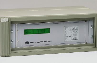 GANN HYDROMAT TK-MP 301
