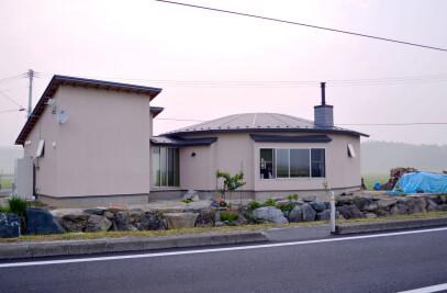 House in Osato