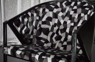 Elegance Dralon Upholstery velvet series
