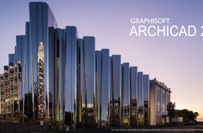 ARCHICAD 20 | A Fresh Look at BIM