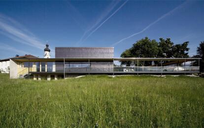 Gsottbauer architektur.werkstatt