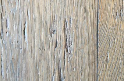 3D wood surfaces