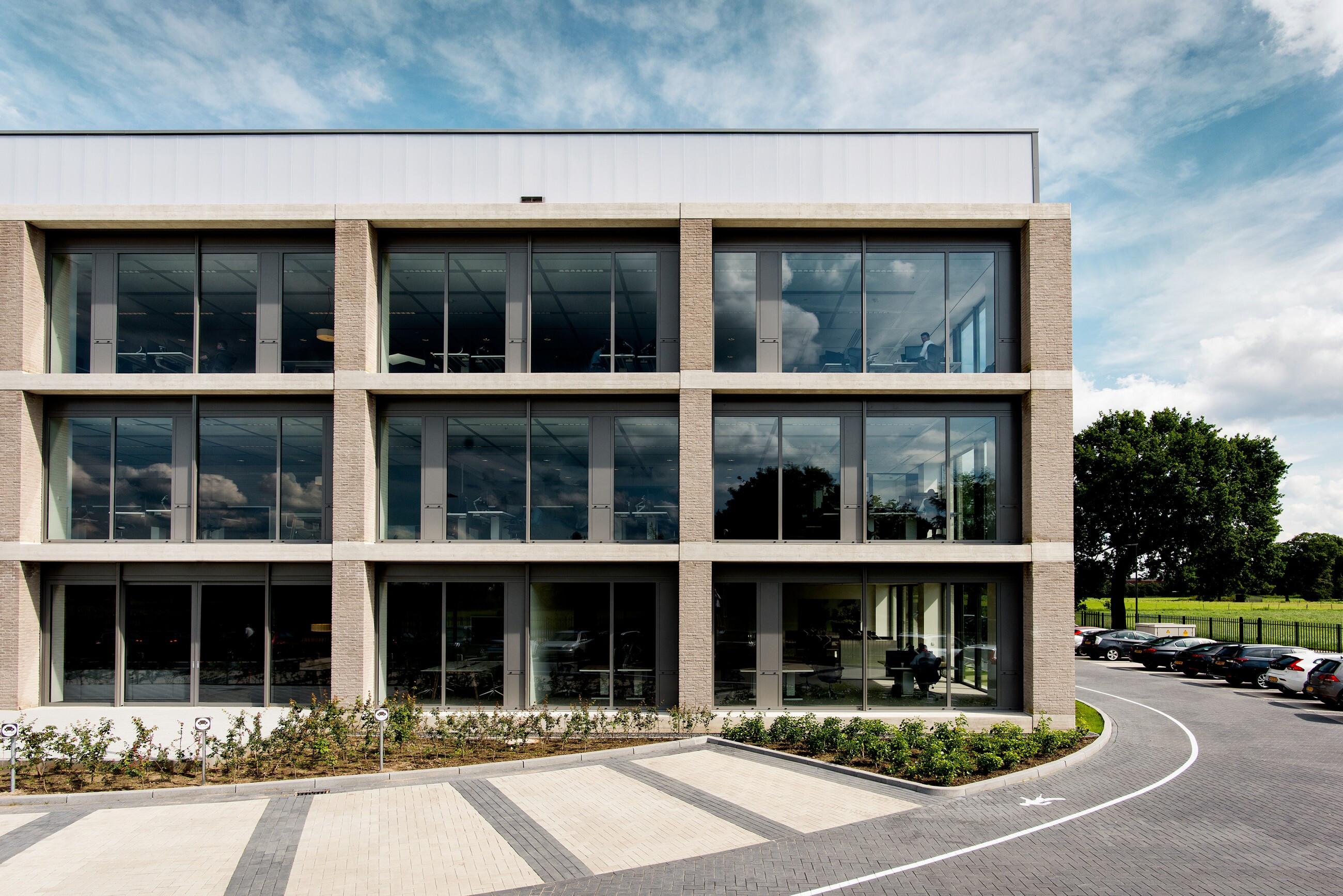 Headquarters Ossur Europe