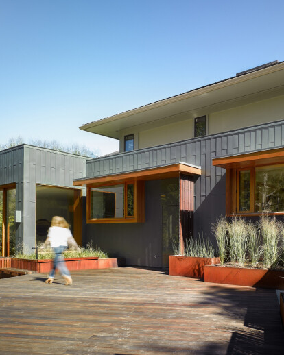 Don River House