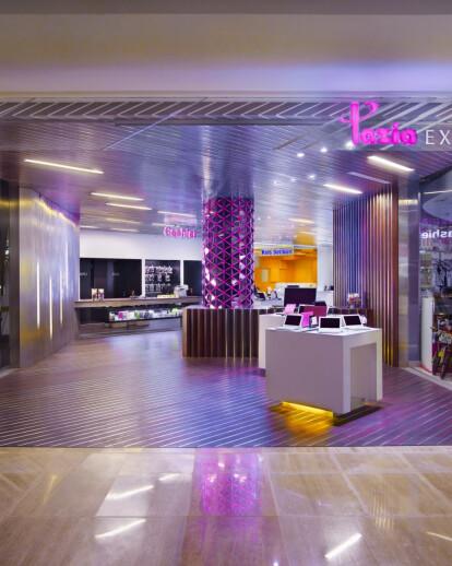 Pazia Experience Plaza Indonesia