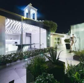Quique Dacosta Restaurant
