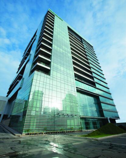 Indiabulls Financial Centre