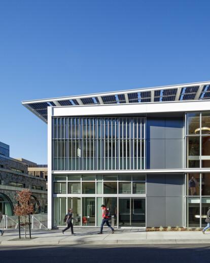 Jacobs Institute for Design Innovation