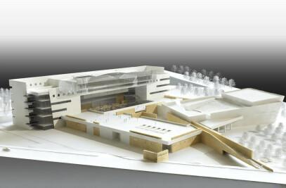 College of Arts & Design
