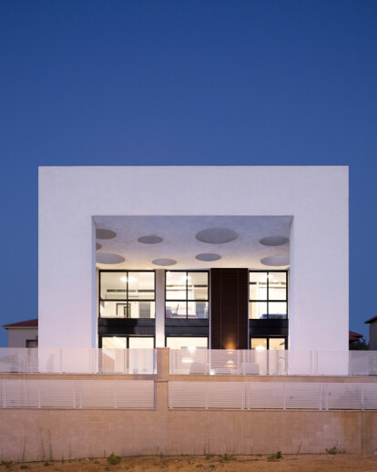 A House in Irus 1