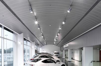 Subaru, Al Khoory Automobiles