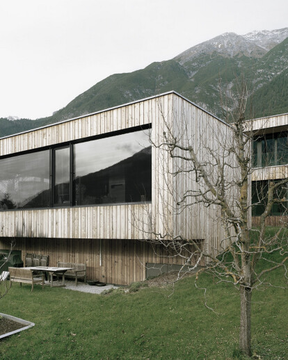 P. House