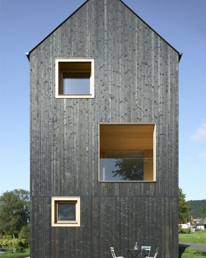 House Baumle