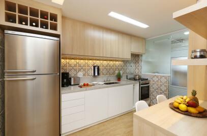 Apartamento Itararé | São Vicente-SP
