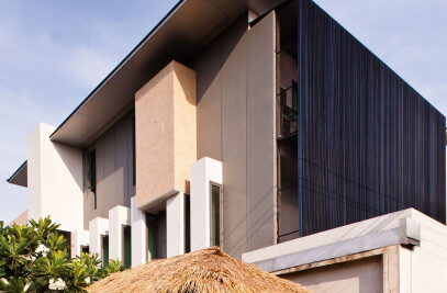 Sammakorn House