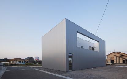 Kenta Eto Atelier Architects