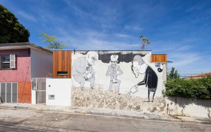 GOAA | GUSMÃO OTERO ARQUITETOS ASSOCIADOS