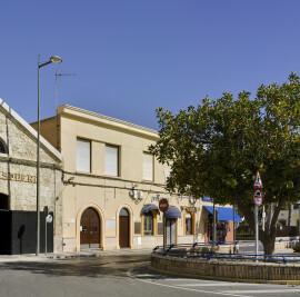 Bar Virgen del Carmen
