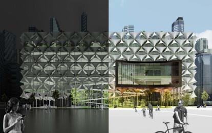Manila Architecture Workshop