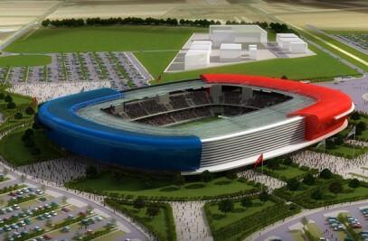 Pisa Stadium