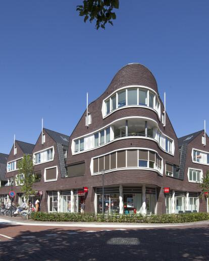 Centrumplan Plein Bergen