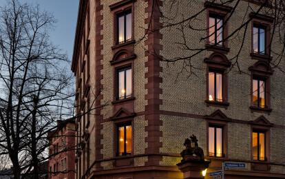 Franken Architekten GMBH