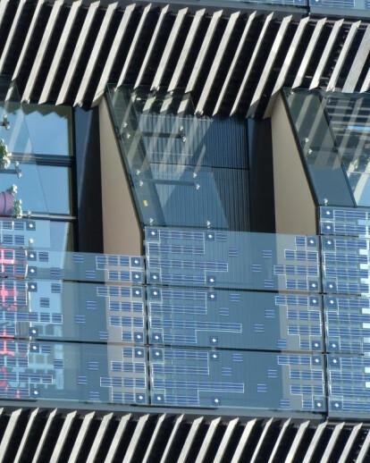 Hikari Building - Lyon