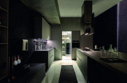 COSMOPOLITAN KITCHEN COLLECTION